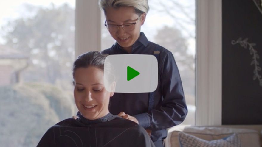 Play Video. See how TD is helping Kim, a hairdresser on her journey to build the best app for the hairdressing industry.