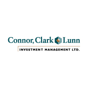 Connor, Clark & Lunn Investment Management Ltd.