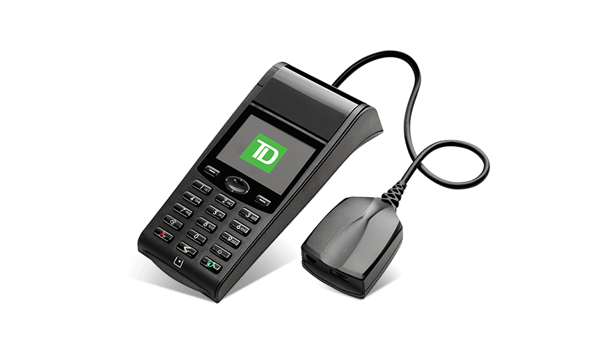 Resource Center - Merchant Solutions |- TD Canada Trust