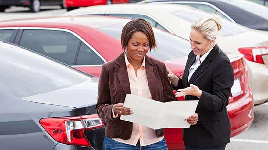 Td Bank Car Loan >> Finance Small Business Vehicle Lending Td Canada Trust