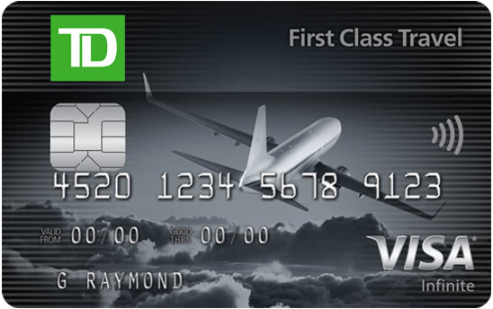 Find the Best TD Travel Credit Card to help meet your ...