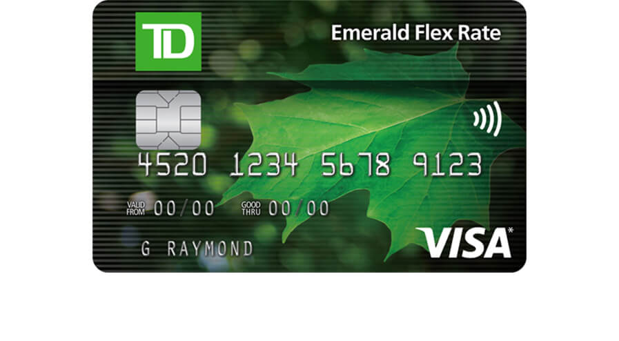 TD BANK STUDENT ACCOUNT