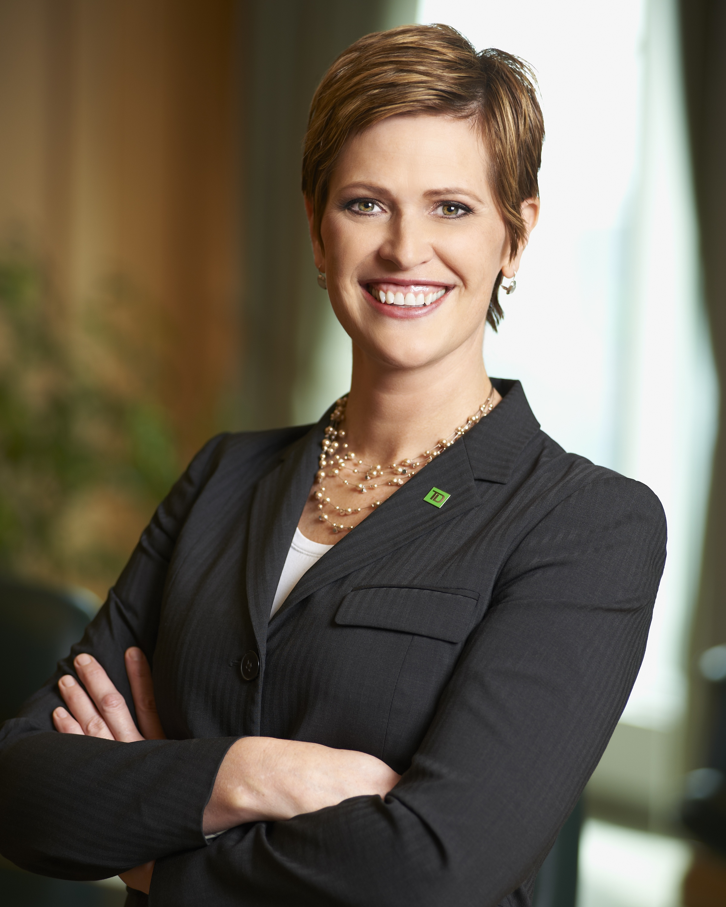 Kim Parlee, Vice President, TD Wealth Management