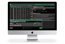 Active Trader offers sophisticated technology to help advanced traders find investment inspiration.