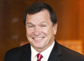 photo of Frank McKenna
