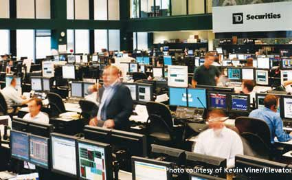 Binary alpha trading regulation