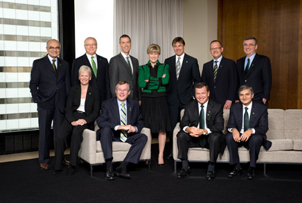 TD Board photo