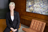photo of Colleen Johnston