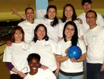Big Brothers and Big Sisters Bowl For Kids