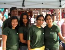 TD Canada Trust Festival of South Asia