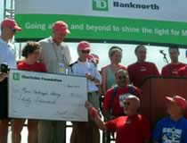 TD Bank Beach to Beacon 10K Road Race