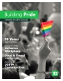 Read more about how TD is celebrating and supporting the LGBTA community
