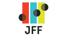 Jobs for the Future logo
