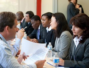 Photo of Access speed mentoring