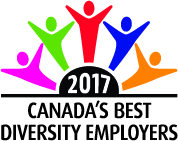 2017 Canada's Best Diversity Employers