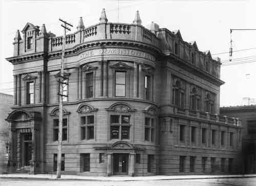 Td bank financial group 150 anniversary - Td canada trust toronto head office ...