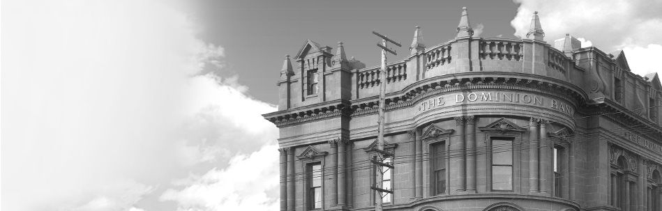 TD Bank Group Corporate History | TD Bank Group